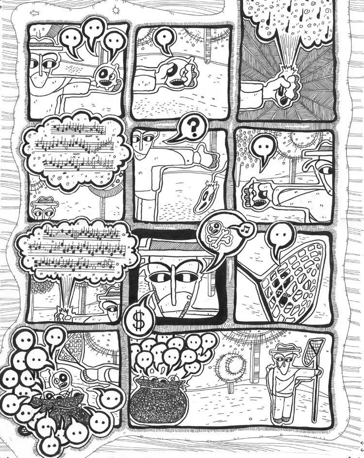Fudge Page 2