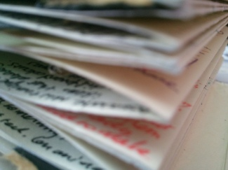 tagged: Notebooks