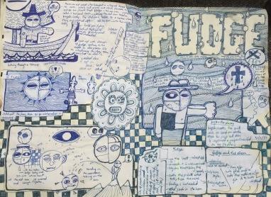 fudgepage