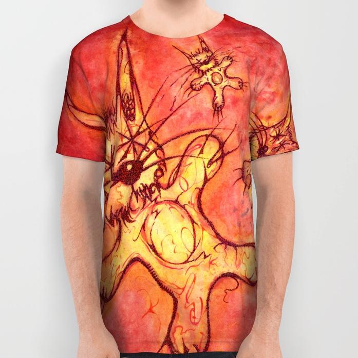 RabbitsTshirt