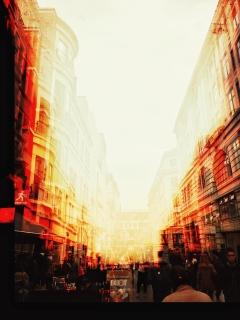 Argyle Street, London.