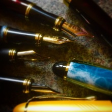 FourFountainPens
