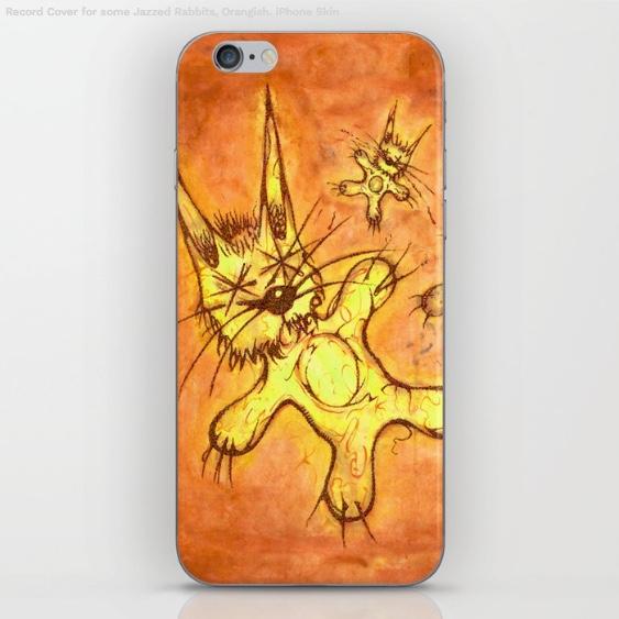 OrangeRabbitsPhone