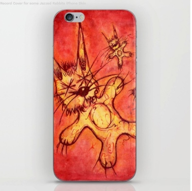 rabbit colours available iphone cases etc