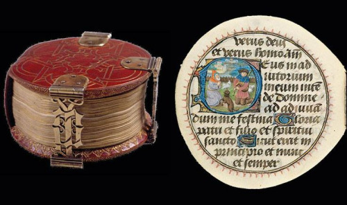 Codex Rotundus 1 fac