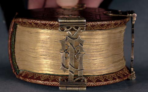 Codex Rotundus 3 fac